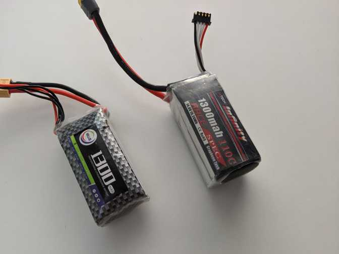 How to dispose of a lipo battery
